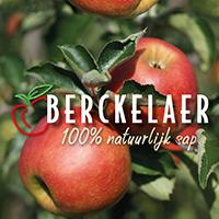 Logo Fruitbedrijf Berckelaer