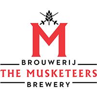 Logo Brouwerij The Musketeers