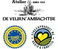 Logo De Veurn Ambachtse