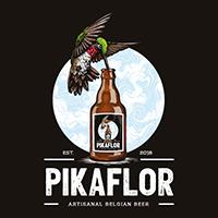 Logo Pikaflor